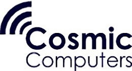 Cosmic Computers Logo
