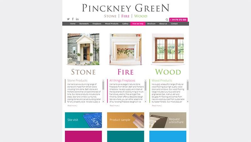 pinckneygreen